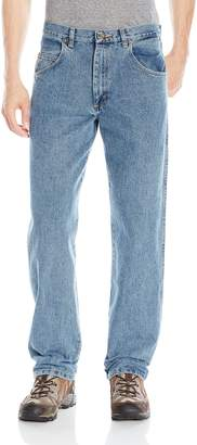 Wrangler Men's Rugged Wear Jean