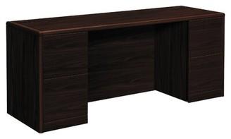 HON 10700 Series Large Executive Desk HON
