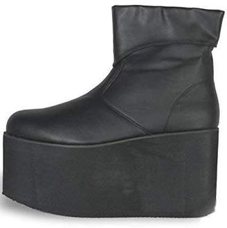 Pleaser USA Monster Adult Boots