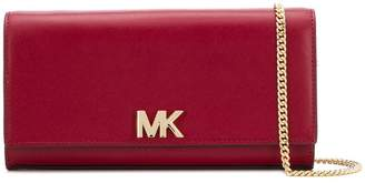 MICHAEL Michael Kors Mott clutch bag