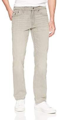 U.S. Polo Assn. Men's Straight Leg Jean