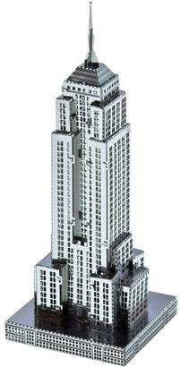 Kohl's Metal Earth 3D Laser Cut Model Empire State Building Kit by Fascinations