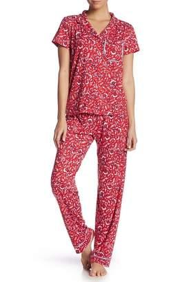 Tart Bizzy 2-Piece Pajama Set