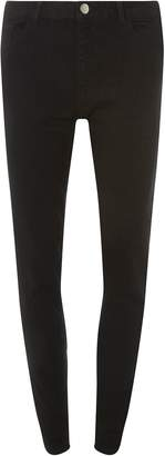 Dorothy Perkins Womens **Tall Black Skinny Fit Jeans