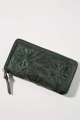 Antik Batik Saigon Wallet