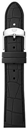 Michele Women's MS18AI710001 Analog Display Swiss Quartz Watch
