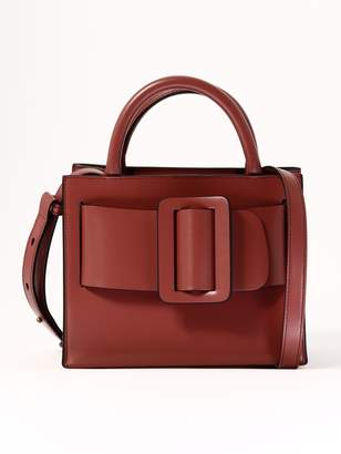 Boyy Bobby Bag Red