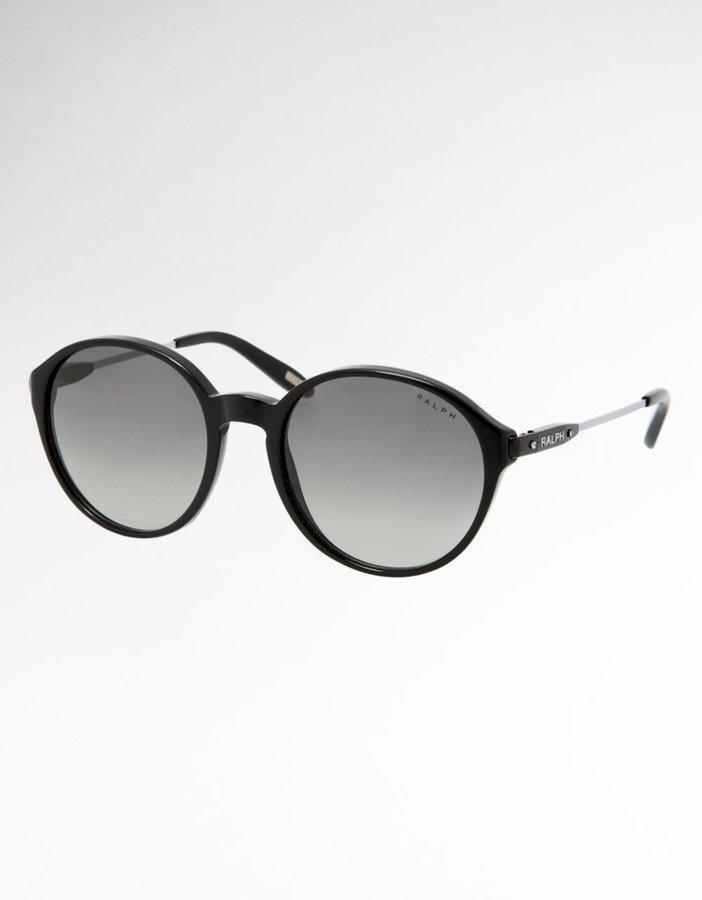 RALPH BY RALPH LAUREN EYEWEAR Round Sunglasses
