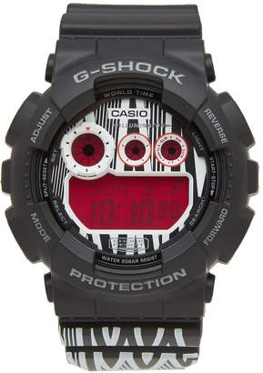 G-Shock G Shock x Marok GD-120LM-1AER Watch