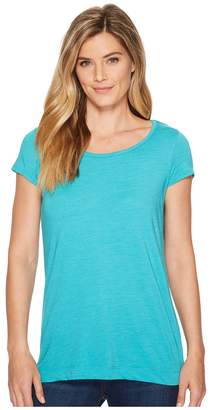 Royal Robbins Merinolux Short Sleeve Shirt Women's T Shirt