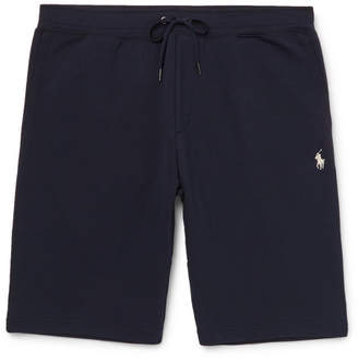 Polo Ralph Lauren Jersey Drawstring Shorts