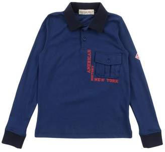 Cotton Belt Polo shirt