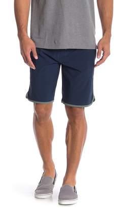 Travis Mathew Rally Woven Shorts