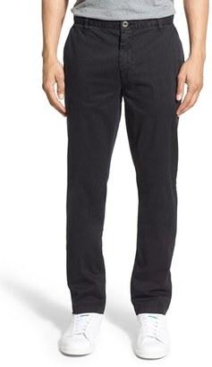 Men's Original Paperbacks 'Richmond' Chino Pants $129 thestylecure.com