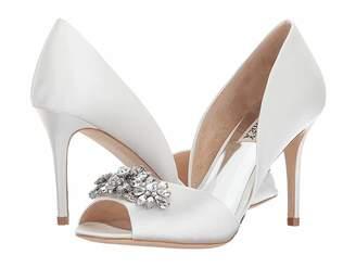 Badgley Mischka Kaden Women's Bridal Shoes