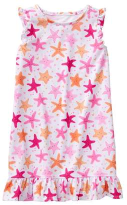 Gymboree Starry Night Gown