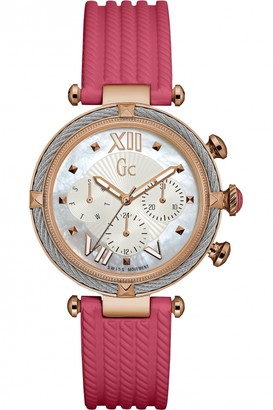 Gc Ladies CableChic Watch Y16010L1