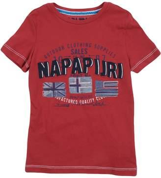 Napapijri T-shirts - Item 37968907LA