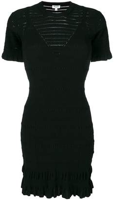 Kenzo knitted dress