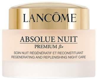 Lancôme Absolue Night Premium x