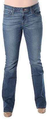 Big Star Women's Remy Mid Rise Boot Cut