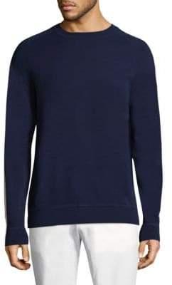 Vilebrequin Crewneck Wool Pullover