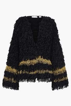 Sass & Bide Behold Tight Knit Jacket