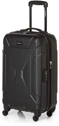 "Samsonite 21"" Black Mission POP Upright Spinner"