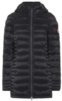 Canada Goose Brookvale down coat