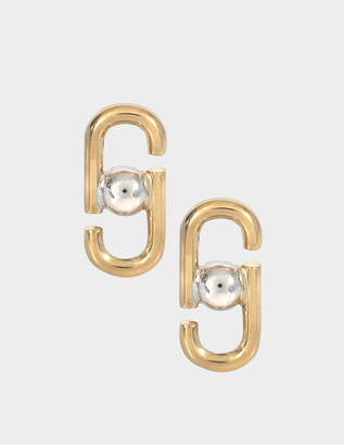 Marc Jacobs Icon Studs earrings