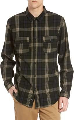 Globe Flanigan Woven Shirt