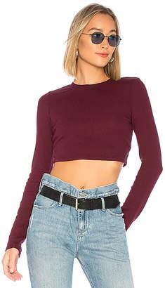 Cotton Citizen Venice Crop Shirt