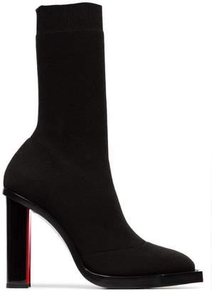 Alexander McQueen Stretch Sock Boots