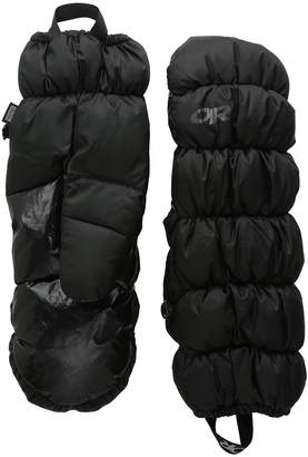 Outdoor Research Transcendent Mitts Extreme Cold Weather Gloves
