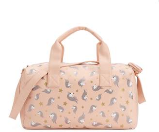 Printed Duffel Bag
