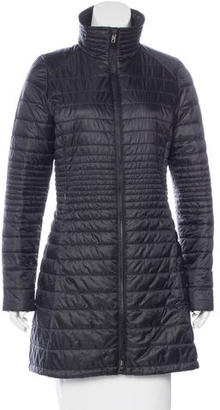 Patagonia Long Sleeve Puffer Jacket $125 thestylecure.com