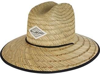 Billabong Junior's Tipton Straw Hat
