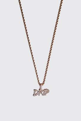 DRIP Chain Necklace