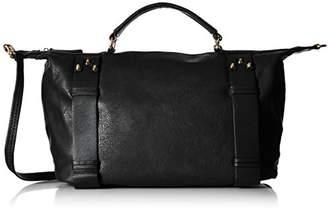 MG Collection Bowler Tote Bag