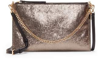Vince Camuto Fee Textured Crossbody Bag