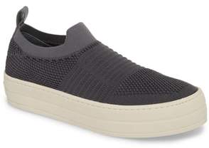 J/Slides Hilo Platform Slip-On Sneaker