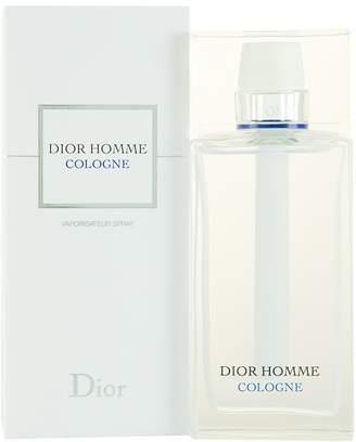 Christian Dior Homme Cologne Eau de Toilette Cologne, 6.8 Fluid Ounce, M-4716