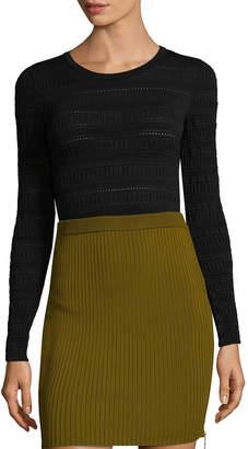 Arc Jenny Long Sleeve Bodysuit
