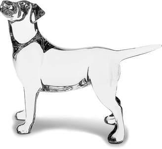 Baccarat Labrador Figurine