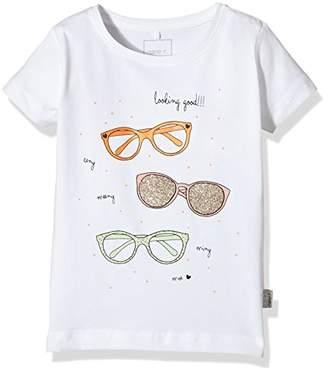Name It Girl's Ilea T-Shirt,(Manufacturer Size:86)