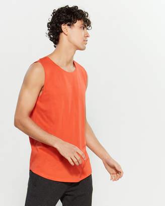 Dolce & Gabbana Solid Muscle Tank