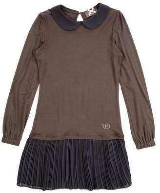Minifix Dress