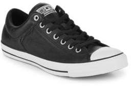 Converse Classic Leather Low-Top Sneakers