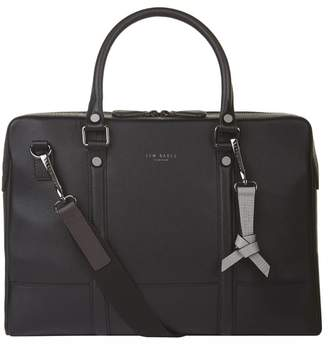 Ted Baker Awol Leather Document Bag