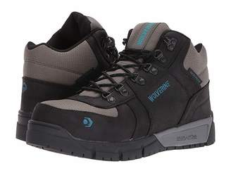 Wolverine Mauler Hiker CarbonMAX Boot